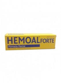 HEMOAL FORTE POMADA RECTAL,...