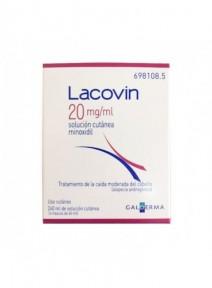 LACOVIN 20MG/ML SOLUCIÓN...