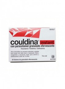 COULDINA INSTANT CON...